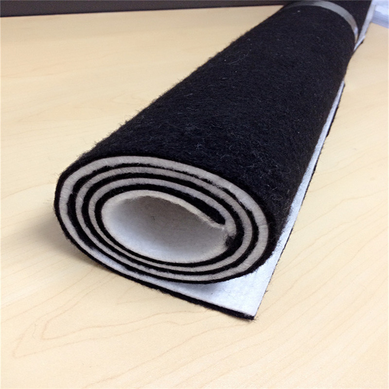 Composite Geomembrane On Roll