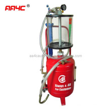 Oil exchanger machine AA-OE3027