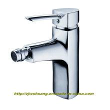 Single Lever Bidet Mixer Faucet (Chrome)