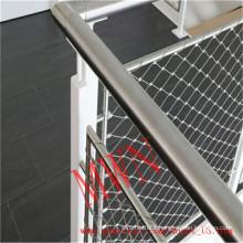Balcony Protecting Mesh (Mesh Netting)