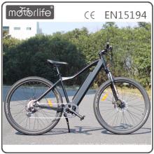 Motorlife / Elektro-Mountainbike 48v 500w e Fahrradfabrik HANGZHOU