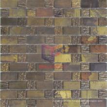 Morden Style Copper Mosaic (CFM957)