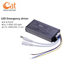 CE Certificate IP30 Emergency Driver for LED Light