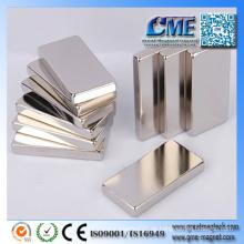 Blockmagnete für Hebemagnete Hersteller Material heben