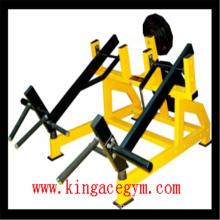 Handelshocke-hoher Zug für Bodybuilding