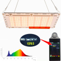 Placa quântica 120 W 240 W 480 W Grow Light