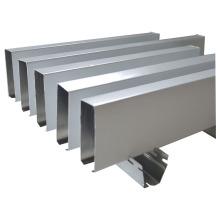lightweight celotex acoustical pop baffle ceiling tile designs for hall