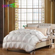 Klassischer Hotel-Stil Mikrofaser-Polyester-Füllung Steppdecke Steppdecke