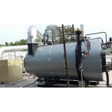 Industrie-Biomasse-Dampfkessel