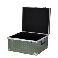 High Quality China Professional Aluminum Tool Case Cheap Aluminum