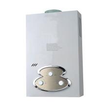 Chauffe-eau à gaz Elite avec interrupteur été / hiver (JSD-SL43)