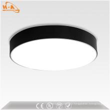 Plafonnier LED rond à montage en surface 12/15/18 / 24W