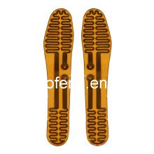 Pi-Heizfolie für Schuhe, Polyimid-Heizfolie für beheizte Einlegesohlen