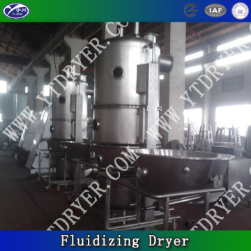 earsofwheat foodstuff Fluidizing and Boiling Dryer