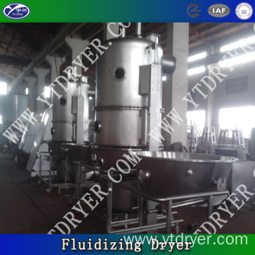 Foodstuff Fluid Bed Dryer