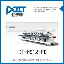 N912-PD (máquina industrial del bordado