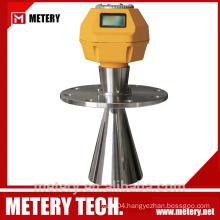 Stainless steel water reflex radar level gauge