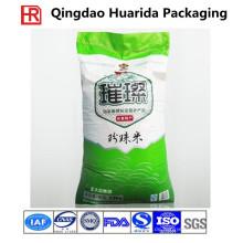 Laminierte PP gewebte Verpackung Tasche für Garin Weizen Reis