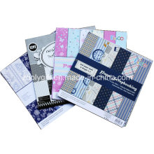 "DIY Scrapbooking 6X6 ""Patterned Paper Pack Papel Handmade Scrapbook"