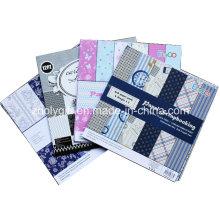 "DIY Scrapbooking 6X6 ""Patterned Paper Pack Бумага для рукоделия ручной работы"