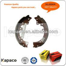 Качественная тормозная колодка для Toyota Hilux (04495-OK050 / K2335 / GS7333)