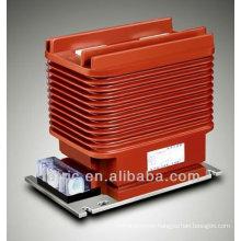 High precison full enclosed cast resin 33kv current transformer