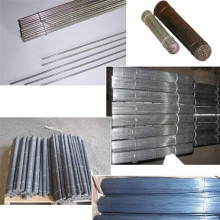 Pvc Coated Straight Cut Tie bending Wire