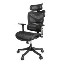 chair furniture high back bifma ergohuman office chair
