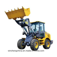 China Cheap Wheel Loader for Sale XCMG Lw180kv