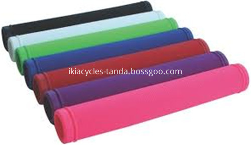 Colorful Rubber Foam Handle Cover