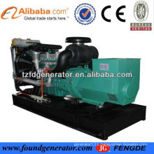 Volvo generator diesel with CE,ISO