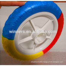 12 small lightweight bike wheel/stroller wheel