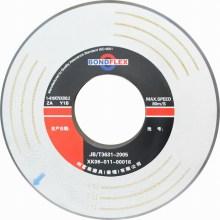 Resina de Alta Velocidade e Pesados Resina Bonded Grinding Wheels