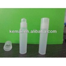 Пластиковые крен на бутылке
