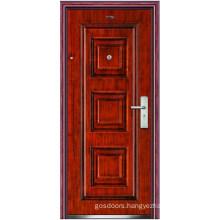Steel Security Door (JC-044)