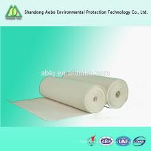 ППС ткани фильтра nonwoven для сборника пыли