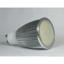 Mejor vendedor 2014 10W GU10 2835 SMD Bombilla LED