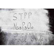 Ingrediente alimentario STPP Aumentar el peso de mariscos / blanco