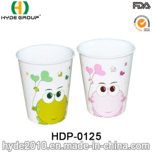 Wholesale Single Wall Disposable Coffee Paper Cup with Lid