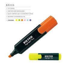 Stylo surligneur, surligneurs, stylo (816h)