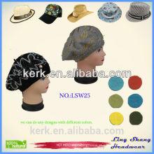 2015 Inverno Meninas Meninas Baggy Beret Trançado Beanie Lã Crochet Beanies Casquette Boina Feminina Chapéu Cap Cap for Women