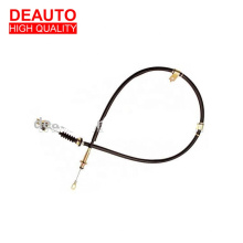 MB698993 High quality auto clutch cable for Japanese cars
