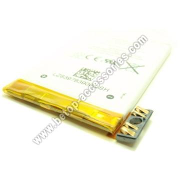 iPhone 3G батареи