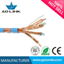Twisted Pair Screen Cat7 Kabel