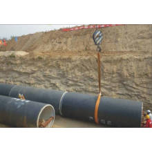 Pccp Pipe Steel Cylinder Pipe/China Pccp Pipe