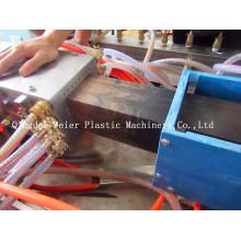 Деревянная Пластичная Производственная Линия Профиля