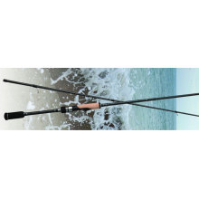 Mittleres Angeln Carbon Rod / Fishing Tackle