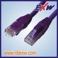 Cat6 Patch Lead Wiring