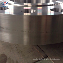 High Quality Flange Machinig 304 Stainless Steel Flanges