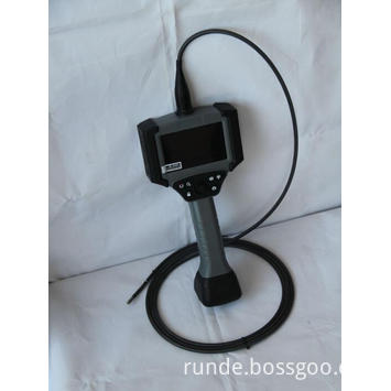 Portable industry videoscope price